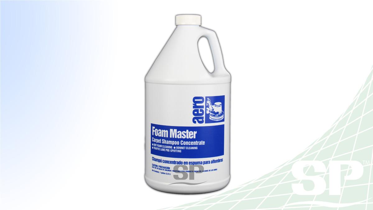 Foam Master