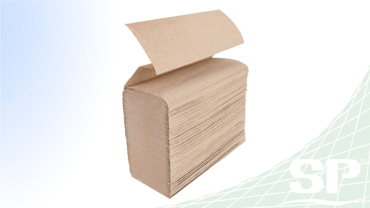 Multifold Tissue