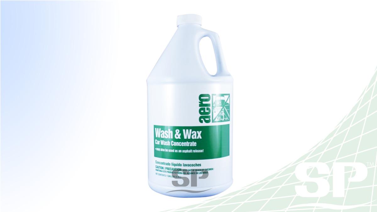 Wash & Wax