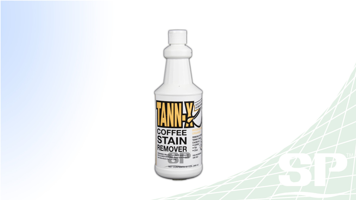 Tann-X Coffee Stain Remover